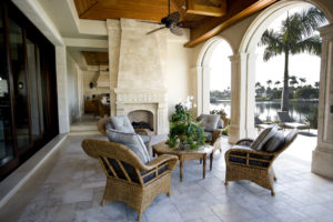 3 Reasons to Choose Tile at the Top Flooring Option for Your Patio Floor