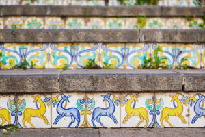 5 Considerations to Remember When You Are Choosing Tile for Exterior Stairs