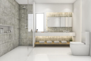 Are You Looking for Designer Tiles for Your Bathroom? Consider These 5 Tips Before Choosing an Option