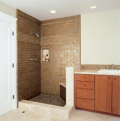 What Does a Bathroom Tile Project Really Cost?
