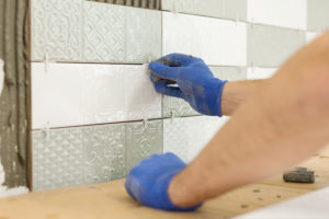 Creative Ideas for Your Leftover Kitchen Tile