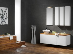 5 Steps to Make Your Bathroom Your Sanctuary