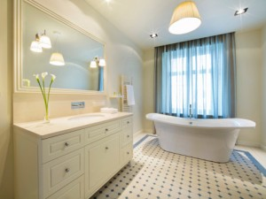 Top 5 Tile Must-Haves for the Perfect Bathroom