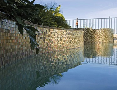 Swimming Pool Tile Costa Mesa CA