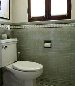 Designing with Subway Tile