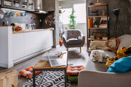 Are You Running Out of Space? Check Out These Simple Ideas to Help You Maximize the Space You Have