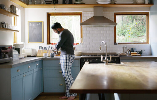 Does Your Kitchen Showcase Your Unique Style? Learn How to Love Your Kitchen