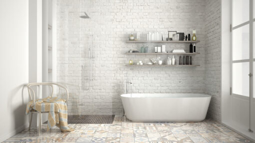 Learn the Pros and Cons of Choosing Ceramic Tile for Your Shower