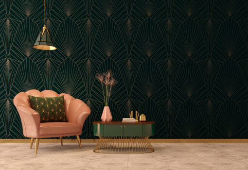 Simple Tips to Get the Art Deco Style You Are Looking For