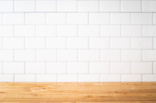 Is Ceramic Tile the Best Option for Your Backsplash? Learn Why it Might Be the Perfect Choice
