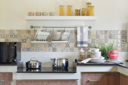 Which Tile Trim is the Perfect Choice for Your Project?